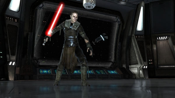 PC STAR WARS FORCE UNLEASHED SITH EDT