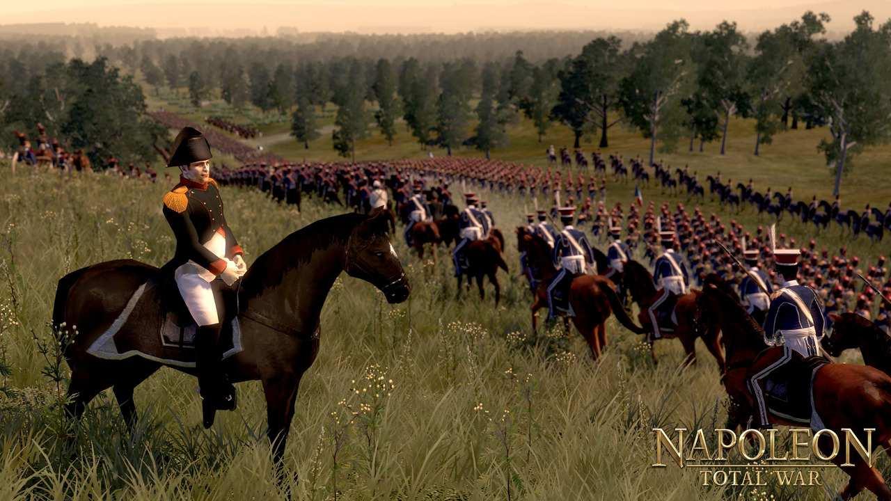 PC NAPOLEON TOTAL WAR