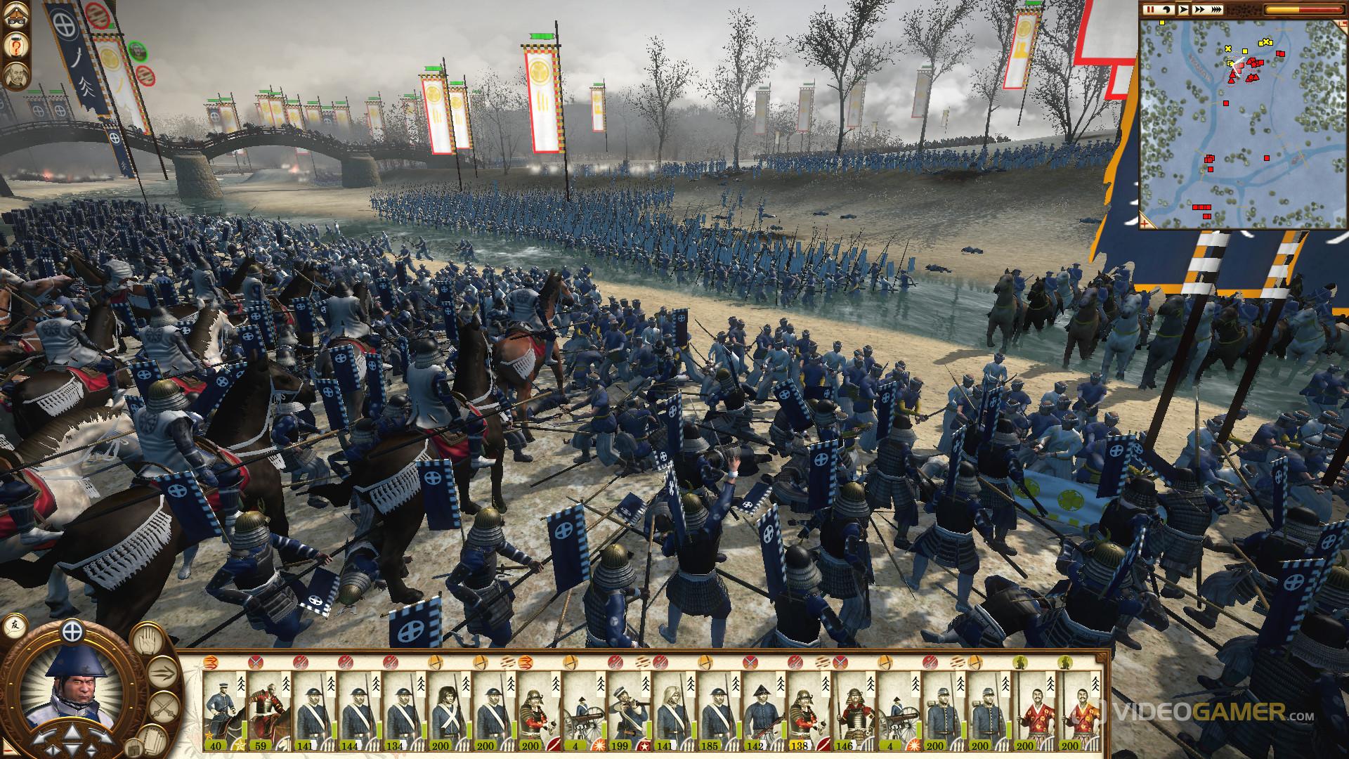 PC TOTAL WAR SHOGUN 2
