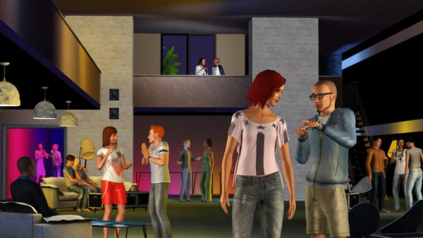 PC THE SIMS 3 DIESEL STUFF