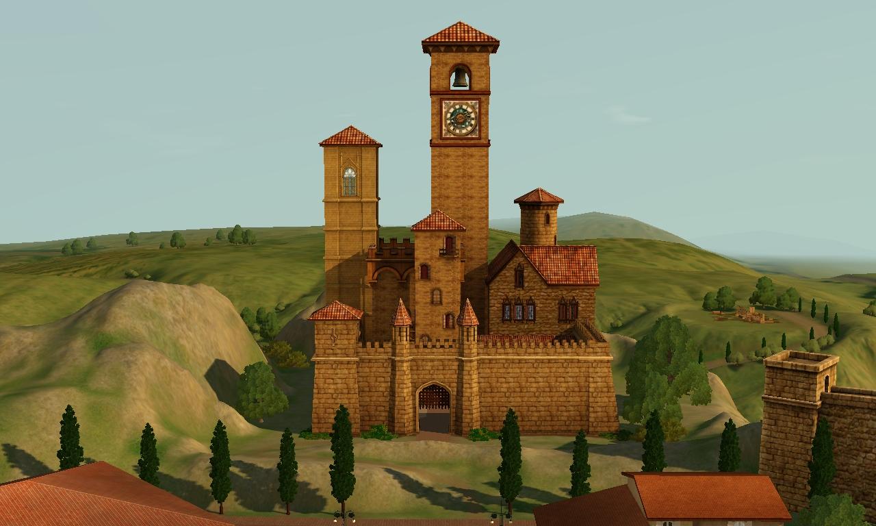 Pc the sims 3 monte vista for Montevista com