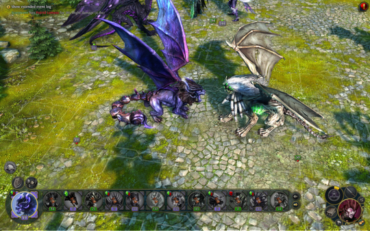 PC MIGHT AND MAGIC HEROES VI SHADES OF DARKNESS