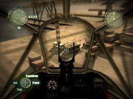 PC BLAZING ANGELS SQUADRON OF WORLD WAR II