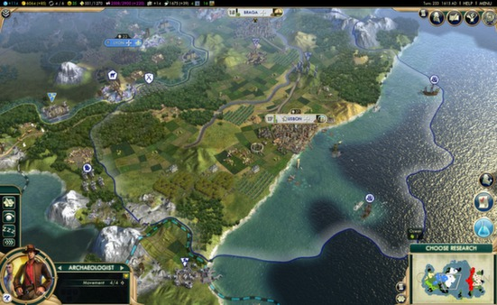 PC CIVILIZATION V: BRAVE NEW WORLD
