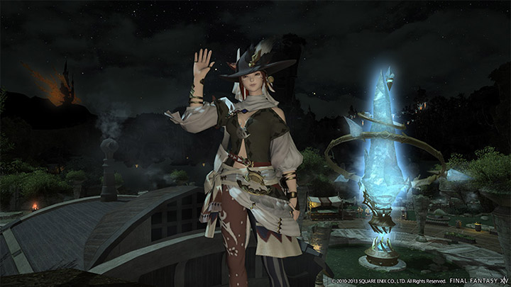 PC FINAL FANTASY XIV A REALM REBORN