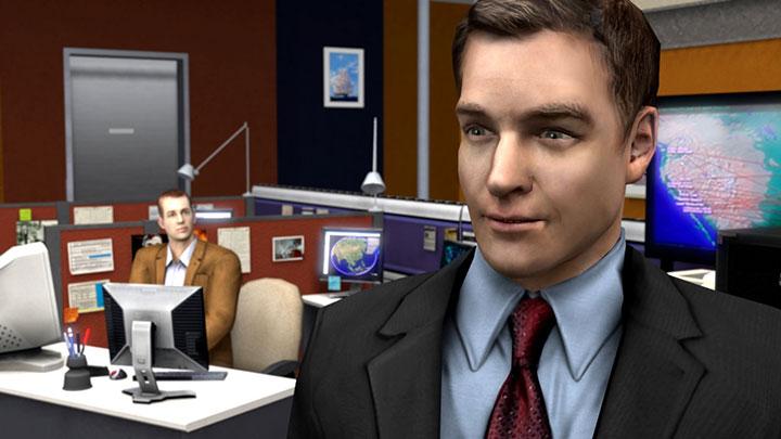 PC NCIS BASED ON TV SERIES