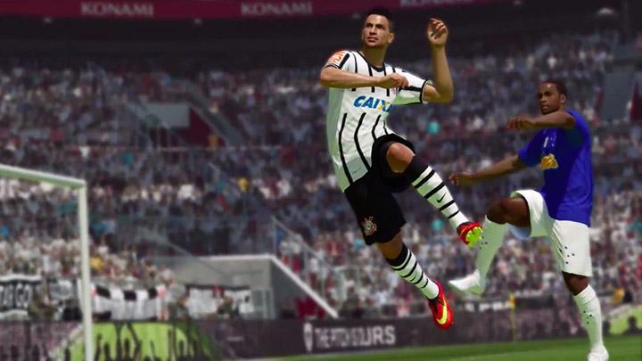 Pro Evolution Soccer 2015 - PES 2015 Full İndir