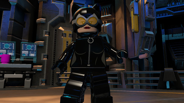 PC LEGO BATMAN 3 TOY EDITION
