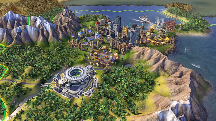 PC CIVILIZATION VI