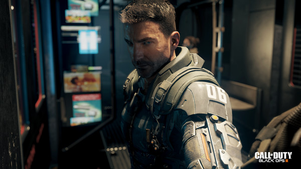 PC CALL OF DUTY BLACK OPS 3