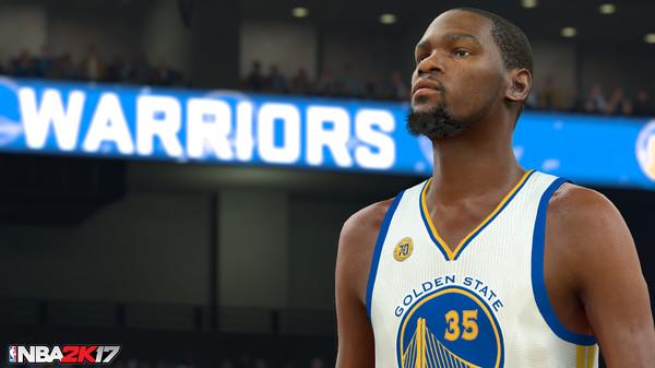 PC NBA 2K17