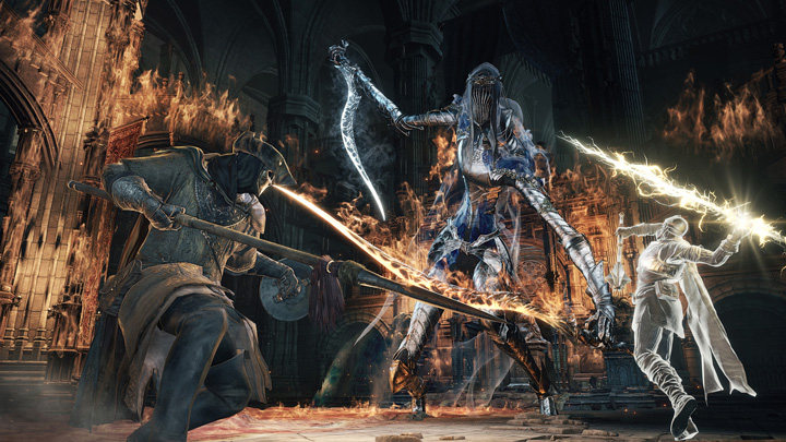 PC DARK SOULS III: COLLECTOR EDT.