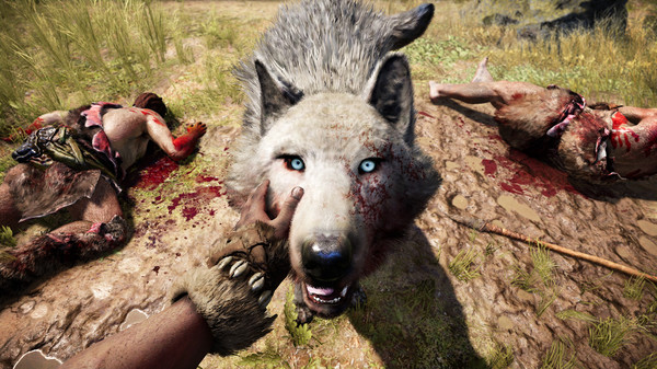 PC FAR CRY PRIMAL SPECIAL EDITION