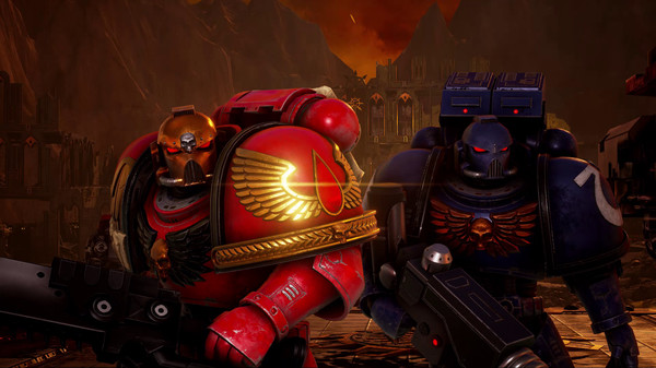 PC WARHAMMER 40K: ETERNAL CRUSADE
