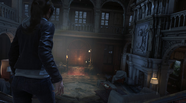 PC RISE OF THE TOMB RAIDER 20 YEAR EDT.