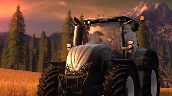 PC FARMING SIMULATOR 17 COLL. EDT.