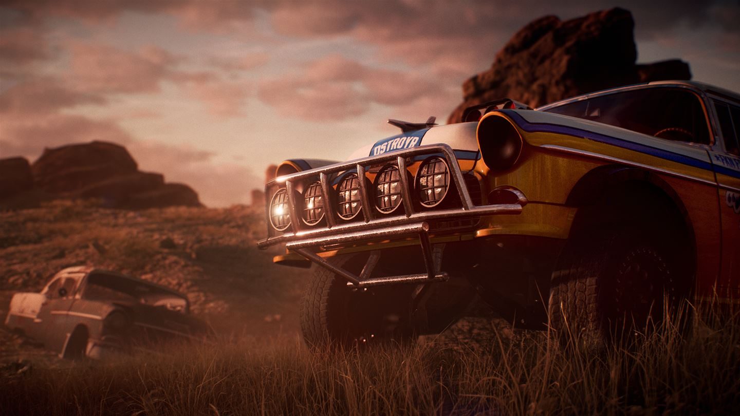 PC NEED FOR SPEED PAYBACK