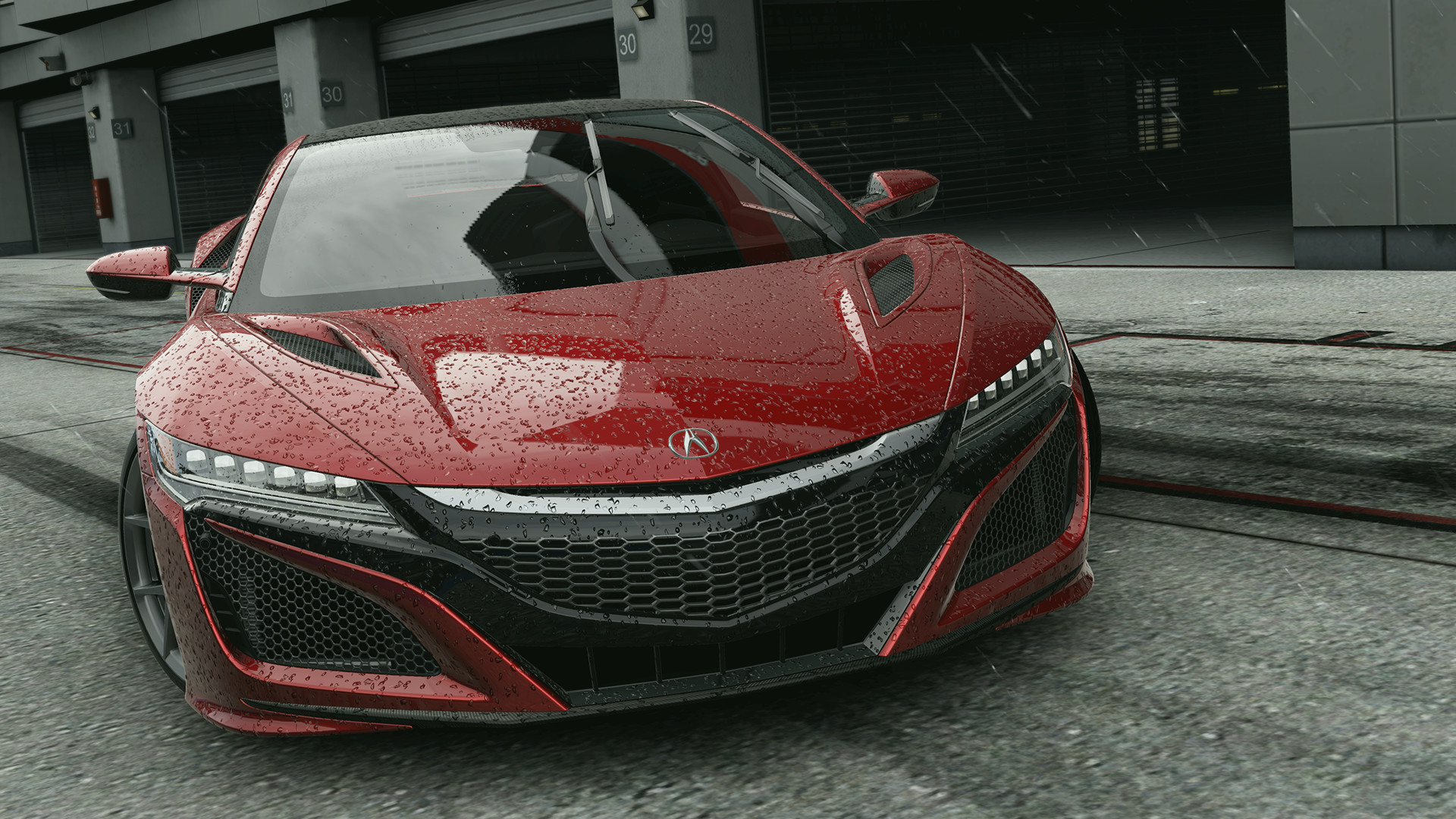 PC PROJECT CARS 2