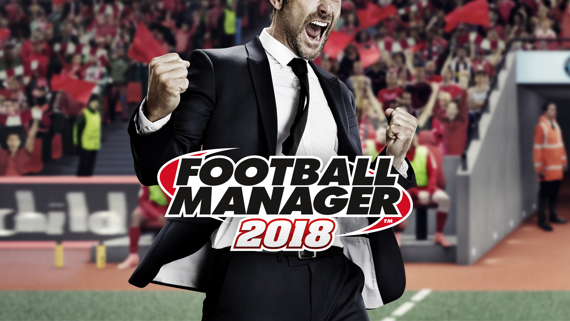 PC FOOTBALL MANAGER 2018 LIMITED EDT