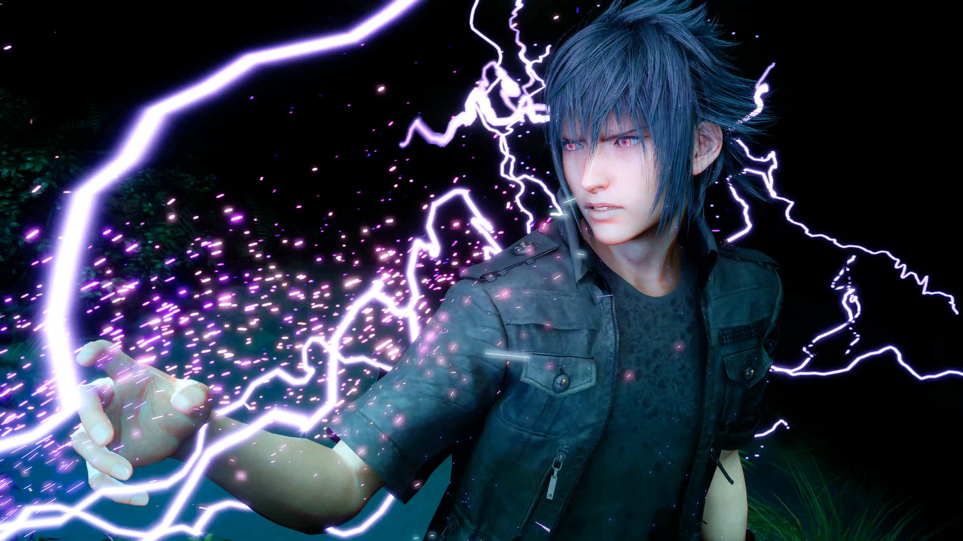 PC FINAL FANTASY XV ROYAL
