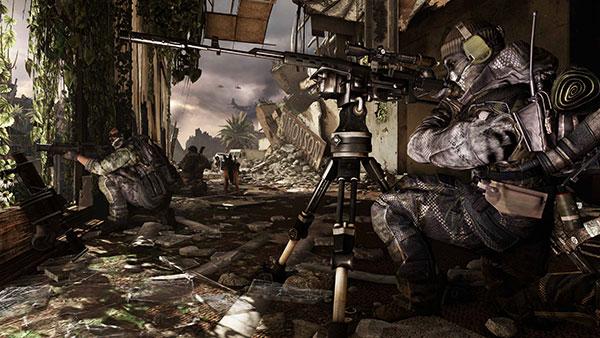 Call of Duty Ghosts Prestige Edition Wallpaper Call Duty Ghosts Prestige