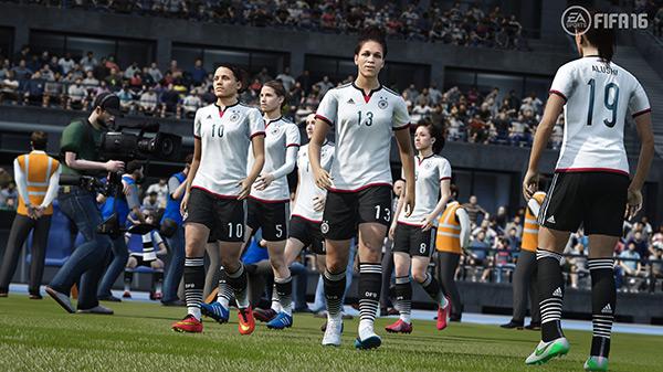 PSX3 FIFA 16