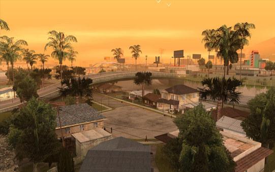 PSX3 GTA:SAN ANDREAS