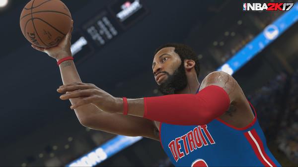 PSX3 NBA 2K17