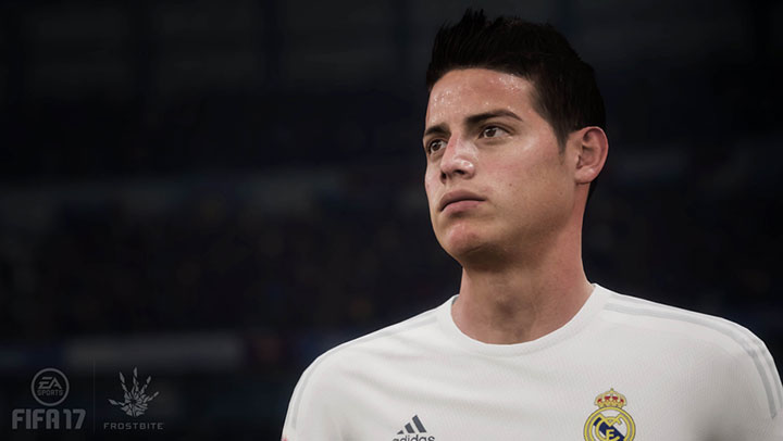 PSX3 FIFA 17
