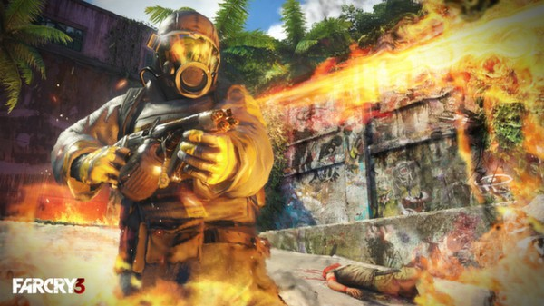 X360 FAR CRY DOUBLE PACK