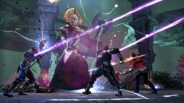 PS4 ELDER SCROLLS ONLINE TAMRIEL UNLIMITED