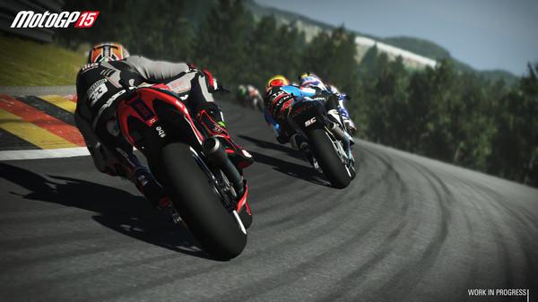 PS4 MOTO GP 15