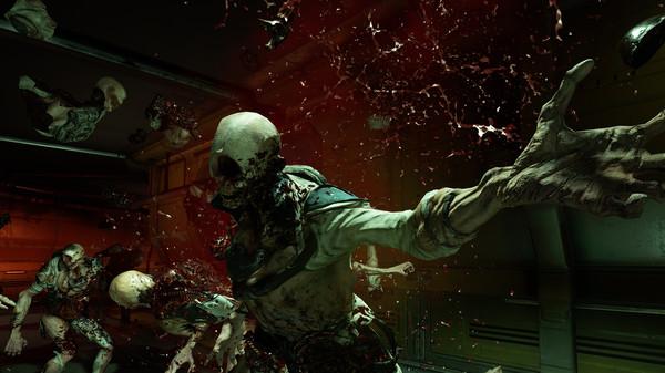 PS4 DOOM COLLECTOR EDT.