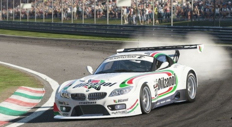 PS4 PROJECT CARS: GAME OF THE YEAR EDT.
