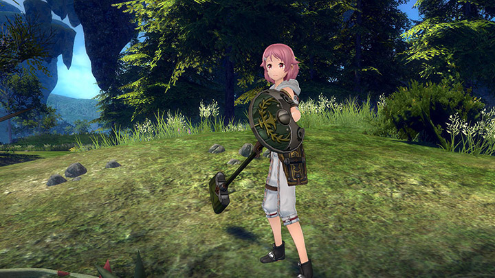 PS4 SWORD ART ONLINE: HOLLOW REALIZATION