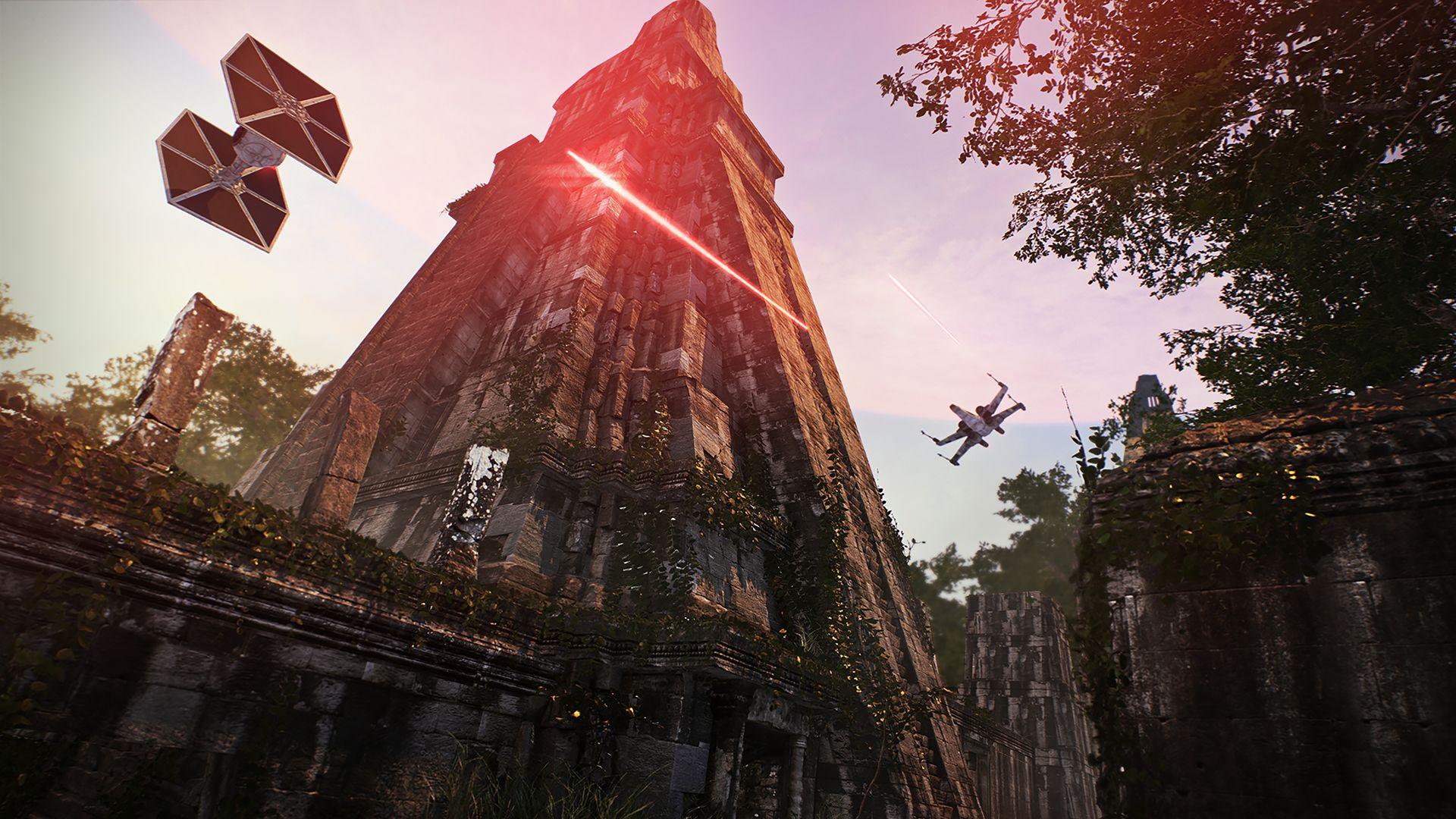 PS4 STAR WARS BATTLEFRONT II DELUXE ED.