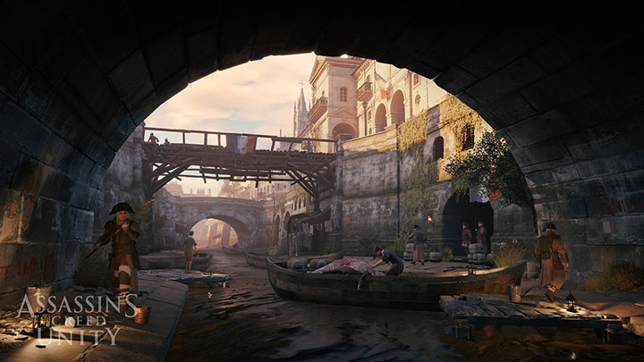 XBOX ONE ASSASSINS CREED UNITY SPECIAL ED.
