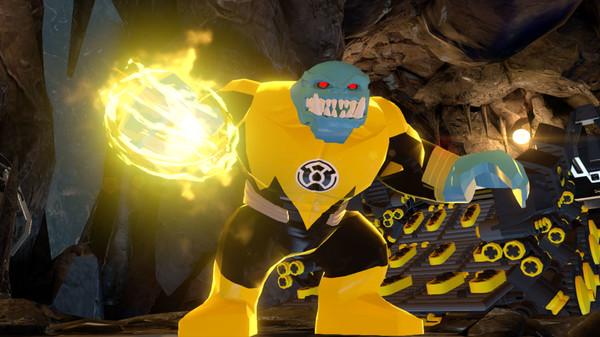 XBOX ONE LEGO BATMAN 3 TOY EDITION
