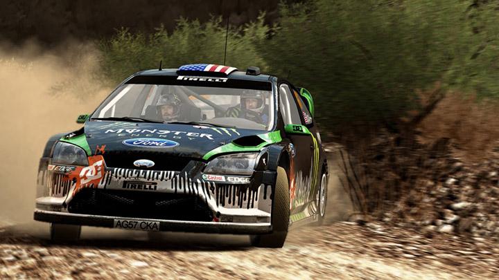 XBOX ONE WRC 6