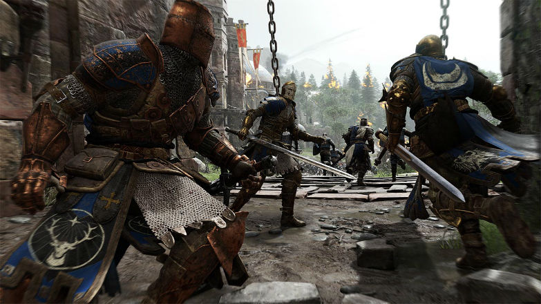 XBOX ONE FOR HONOR
