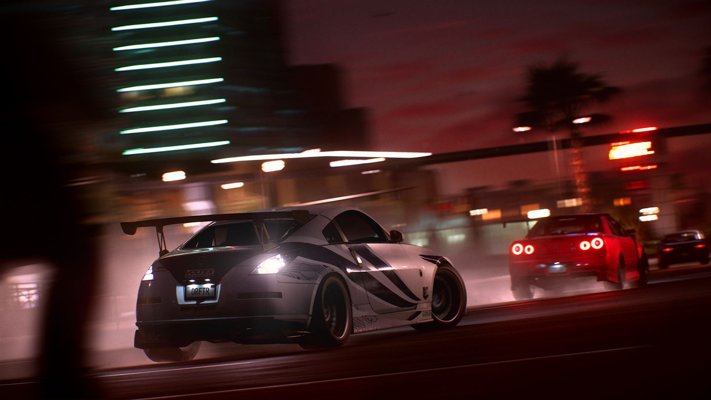 XBOX ONE NEED FOR SPEED PAYBACK