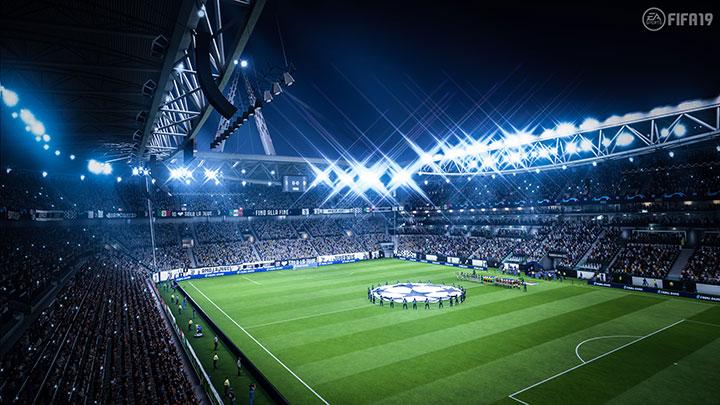 XBOX ONE FIFA 19